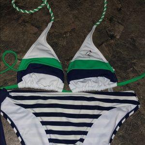 Tommy Hilfiger Bikini size medium